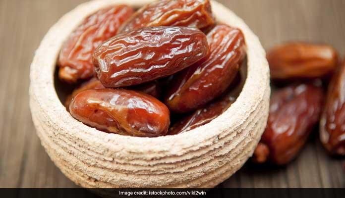dates sweets iftaar ramadan