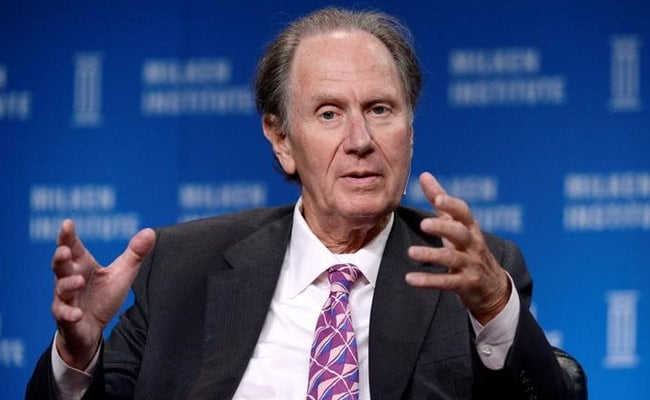 Uber Director David Bonderman Quits Following Sexist Comment