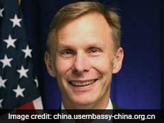 पेरिस जलवायु समझौते का विरोध, चीन में US के कार्यवाहक राजदूत का इस्तीफा