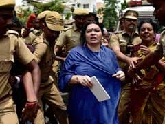 'We're The Heirs': Poes Garden Memorial Plan Rattles Jayalalithaa Family