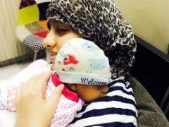 <i>Diya Aur Baati Hum</i>'s Deepika Singh Shares First Pic Of Son