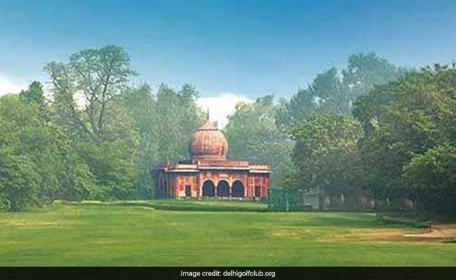 Meghalaya woman asked to leave Delhi Golf Club for wearing traditional outfit