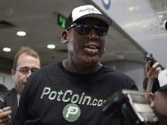 Dennis Rodman Is On His Way To North Korea. Was He Sent By Donald Trump?