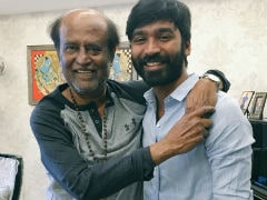 Dhanush Neatly Dodges Question On Rajinikanth's Political Debut