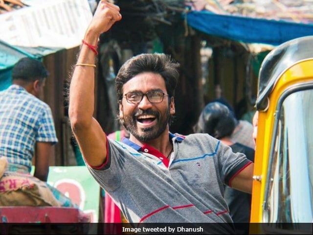 VIP 2 Trailer Gets 5 Million Views, Dhanush Is 'Super Thrilled'