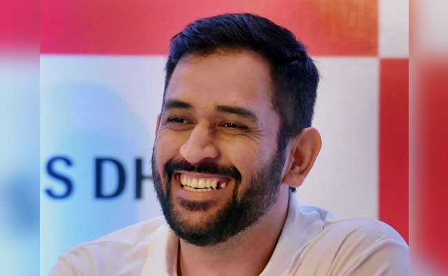 Dare To Dream, A Mantra Learnt From 'Alumni' Mahendra Singh Dhoni
