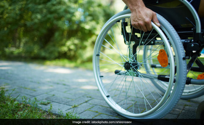 Uttar Pradesh Government Considers Loan Waiver For People With Physical Disabilities