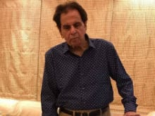 Dilip Kumar Tweets About Eid. One Day Late But We Are Delighted