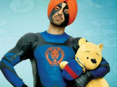 Why Diljit Dosanjh Is Crediting A Troll For The Idea Of His Film <i>Super Singh</i>