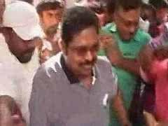 Return From Jail Is Comeback, Says TTV Dinakaran. First Stop, Aunt VK Sasikala