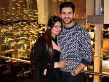 Divyanka Tripathi And Vivek Dahiya To Celebrate First Wedding Anniversary In...