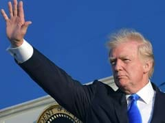 US President Donald Trump Faces New Lawsuit Over Business Empire: Report
