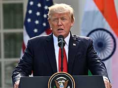 'PM Modi And I Are World Leaders In...': Donald Trump's Speech In 10 Points