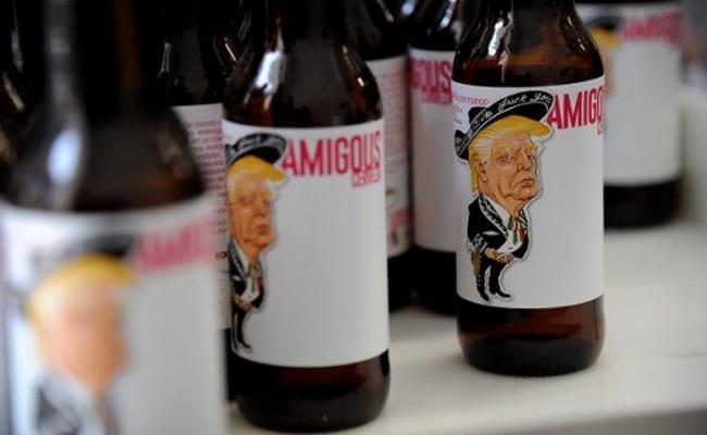 donald trump beer afp 2 650
