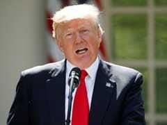 पेरिस जलवायु समझौते से अलग हुआ अमेरिका, राष्ट्रपति डोनाल्ड ट्रंप ने की घोषणा
