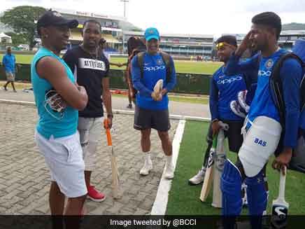 Dwayne Bravo Doubtful of Return to West Indies Cricket Team