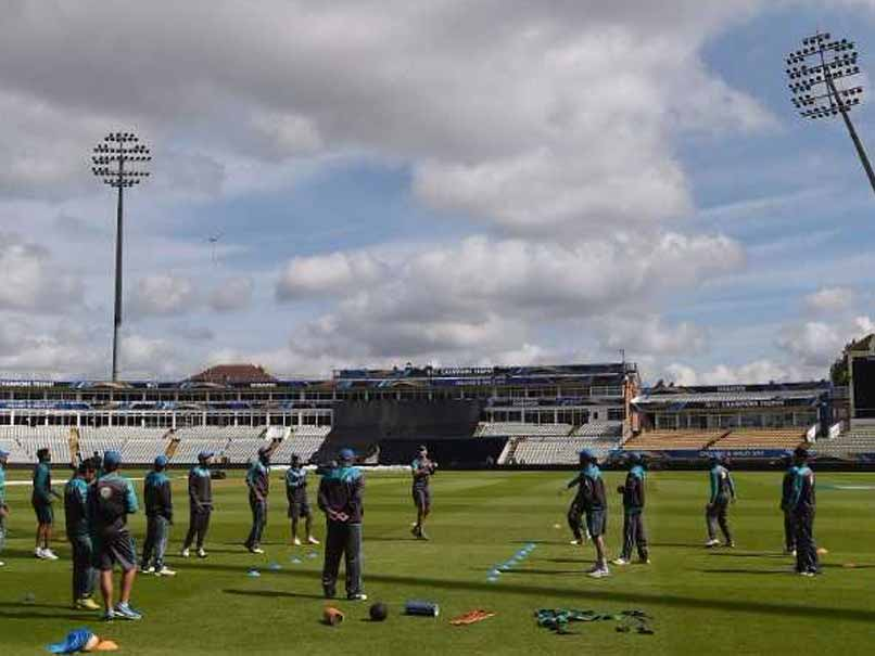 Champions Trophy 2017, India Vs Pakistan: Will Weather Play Spoilsport?