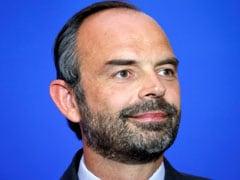 Emmanuel Macron Reappoints Edouard Philippe As French Prime Minister