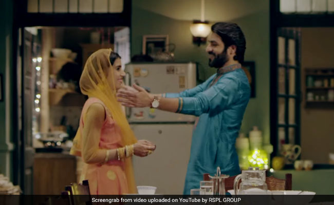 This Eid, Forgive And Forget, Urges This Lovely Ad. Seen By 8 Million