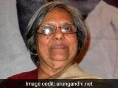 Ela Gandhi Given Lifetime Honour For Indian Passive Resistance Campaign In South Africa