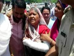'<i>Buddhi</i> Set The Place On Fire': 80-Year-Old Thrashed In Madhya Pradesh