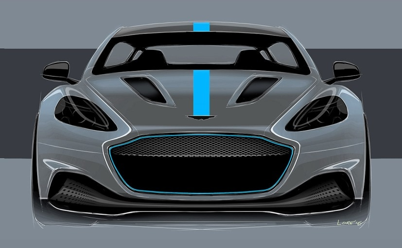 electric aston martin rapide 2