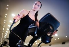 Elliptical Workout: 5 Exercises to Try With It