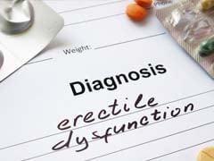 Genetic Risk Factor For Erectile Dysfunction Identified
