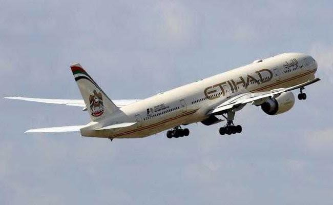 US Lifts Laptop Ban For Etihad Flights