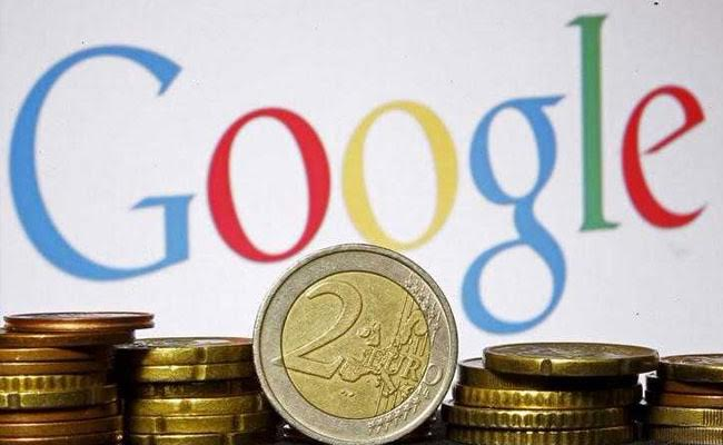 Google Slapped With Record 2.42 Billion Euro Fine By EU