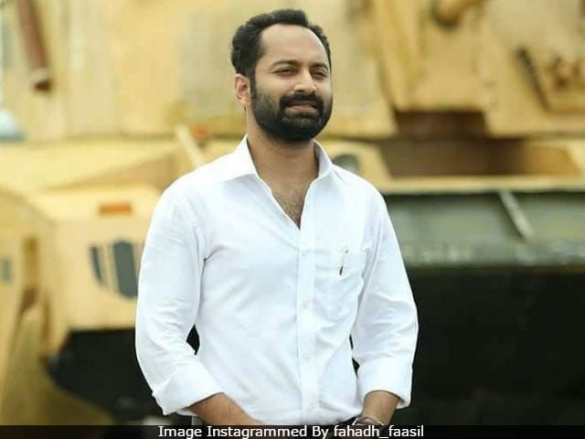 Fahadh Faasil, Director Anwar Rasheed Team Up For Trance