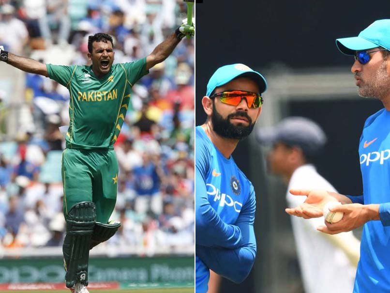 MS Dhonis Lack Of Enthusiasm After His Century Surprised Fakhar Zaman