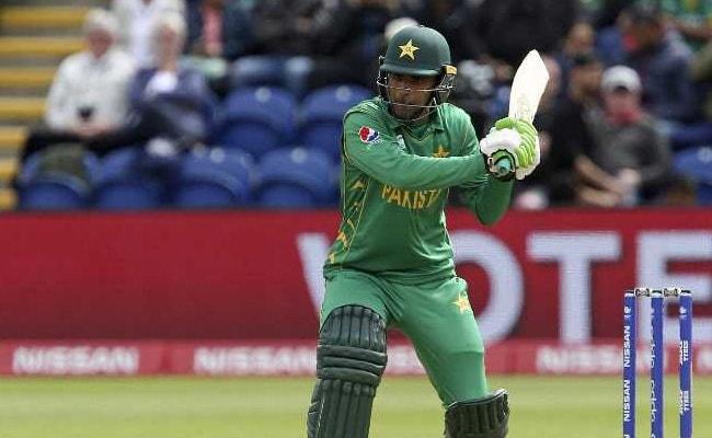 INDvsPAK Final : पाकिस्तान के फखर जमां ने इस मामले में भारत के शिखर धवन की बराबरी की...
