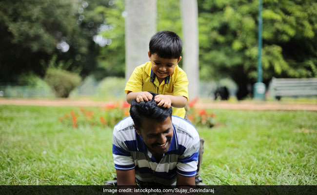 Happy Father's Day 2017: Here's All That You Need To Know