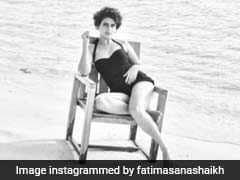 Viral Pics: क्या आपने देखा आमिर खान की 'बेटी' का यह बोल्ड फोटोशूट