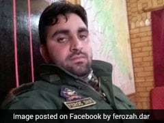 First Night In My Grave: The Haunting Poem Kashmiri Cop Wrote On Facebook
