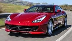 Terrific Tantalising And Turbo Ferrari Gtc4 Lusso T Review