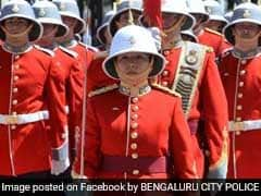 First Female Captain A Real Change Of The Guard In London