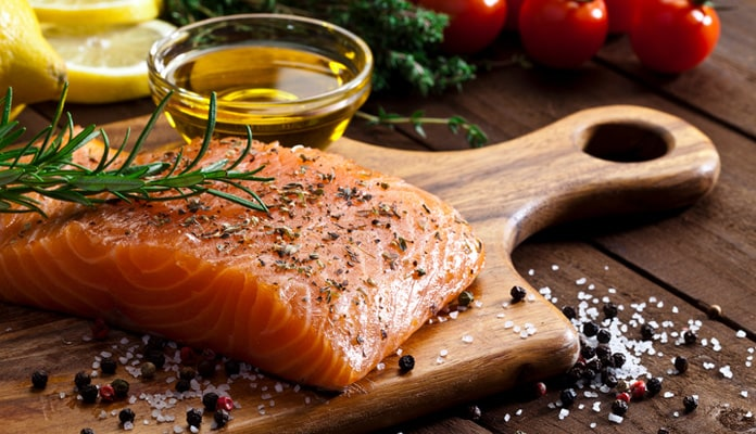 6 definite health benefits of eating fish must eat twice for What is the healthiest fish to eat
