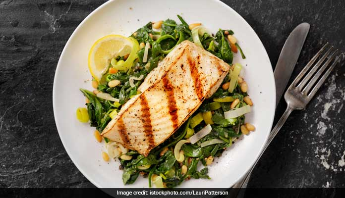 Eating Fish Can Help Treat Arthritis: Study