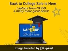 फ्लिपकार्ट पर सेल, लैपटॉप की बिक्री डिस्काउंट और कैशबैक के साथ, जानें डीटेल