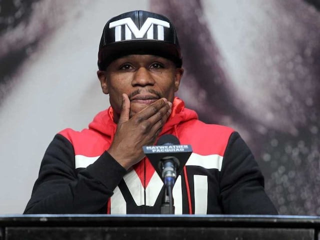 Floyd Mayweather, Conor McGregor Agree To August Super-Fight