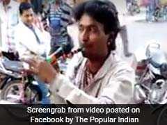 सोशल मीडिया पर स्टार बना यह 'गरीब' बांसुरी वाला, 4 दिन में 2 करोड़ बार देखा गया वीडियो