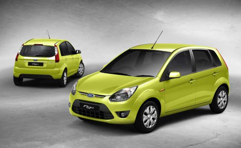 The Figo remains the companyu0027s best selling hatchback in India & Ford Announces Recall For Over 39000 Cars In India - NDTV CarAndBike markmcfarlin.com