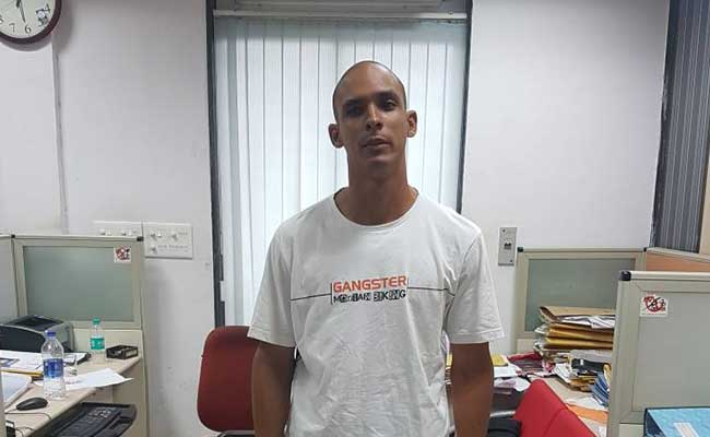 मुंबई NCB ने पकड़ी 4 दिन में कोकीन की दूसरी बड़ी खेप, एक और विदेशी गिरफ्तार