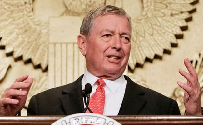 Qatar, Accused Of Supporting Terrorism, Hires Ex-US Attorney General John Ashcroft