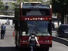 Tourist Bus Hits Paris Bridge, At Least 4 Injured: Source