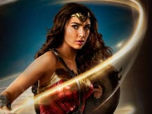 <I>Wonder Woman</I> Is A Hit But Some Folks Can't Get Past Gal Gadot's Jewish Identity