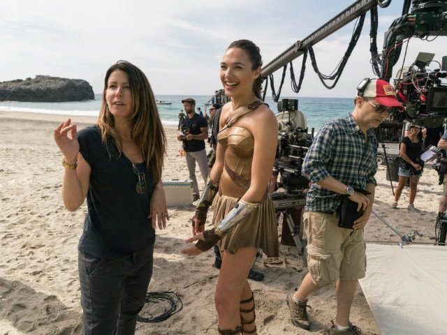 How Wonder Woman Cracked The Superhero Movie Glass Ceiling