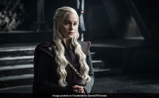 Hackers Leak More 'Game Of Thrones' Season 7 Plot Details